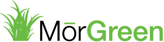 MorGreen logo